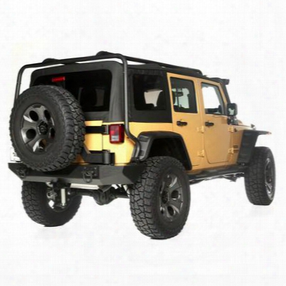 Rugged Ridge Exploration Package - 12498.91