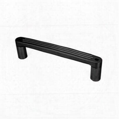 Rugged Ridge Grab Handle (black Billet Aluminum) - 11422.1
