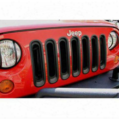 Rugged Ridge Grille Inserts - 11306.3