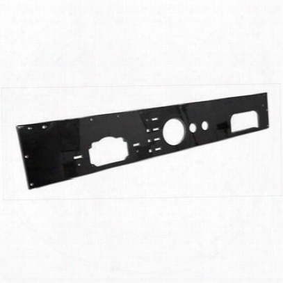 Rugged Ridge Replacement Dash Panel (black) - 13320.11