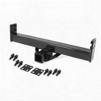 Rugged Ridge Tow Hitch Receiver - 11580.03