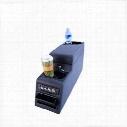 Rugged Ridge Ultimate Locking Console (Black Denim) - 13102.15