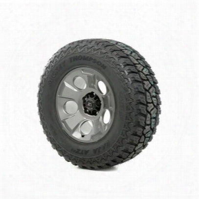 Rugged Ridge Drakon Wheel/tire Package - 15391.21