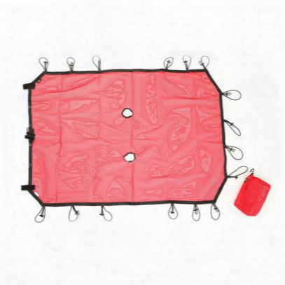 Rugged Ridge Eclipse Sun Shade Top (red) - 13579.25
