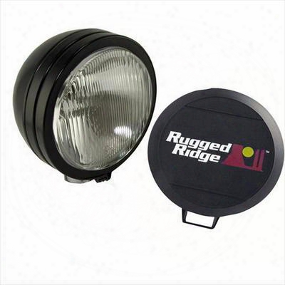 Rugged Ridge Hid Off Road Lighting - 15205.02