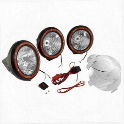 Rugged Ridge Hid Off Road Lighting - 15205.63