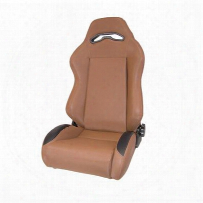 Rugged Ridge Sport Reclining Front Seat (spice) - 13405.37