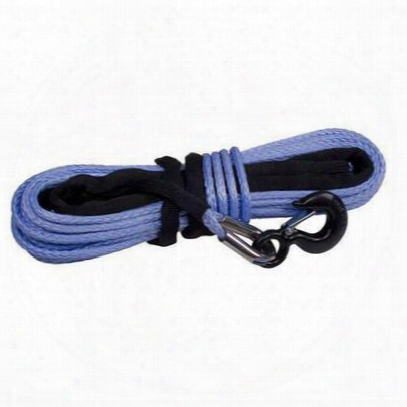 Rugged Ridge Synthetic Winch Line (blue) - 15102.1