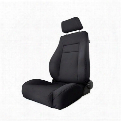 Rugged Ridge Xhd Ultra Front Seat (black) - 13414.15