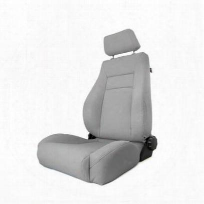 Rugged Ridge Xhd Ultra Front Seat (gray) - 13414.09