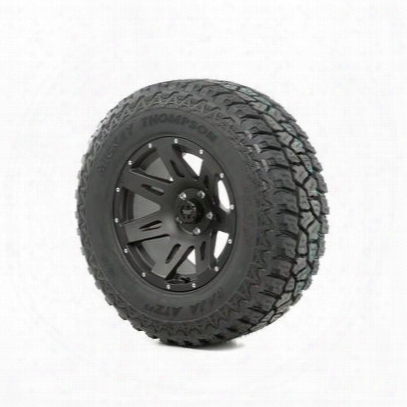Rugged Ridge Xhd Wheel/tire Package - 15391.16