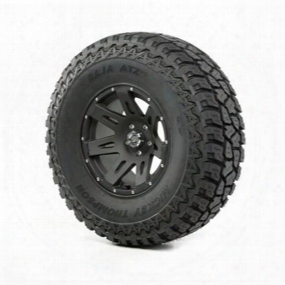 Rugged Ridge Xhd Wheel/tire Package - 15391.28