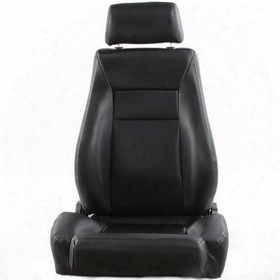 Smittybilt Front Super Seat Recliner (lback) - 49515
