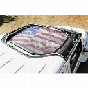 Rugged Ridge Hardtop Sun Shade (American Flag) - 13579.2