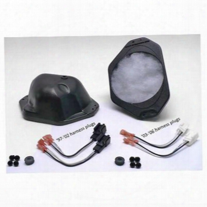 Select Increments Dash Pod Enclosures - Dpe03065