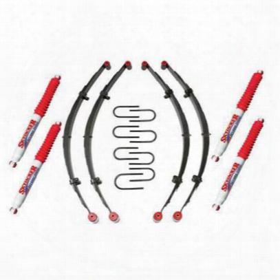 Skyjacker 2-2.5 Inch Lift Kit With Nitro Shocks - J32k-n