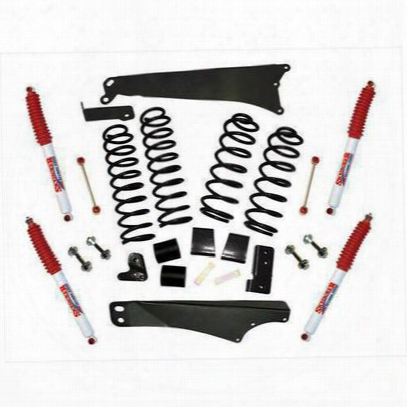 Skyjacker 4 Inch Lift Kit With Hydro Shocks - Jk40bph-r