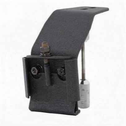 Smittybilt Rain Gutter Clamps For Defender Rack Roof Rack - Hd-12