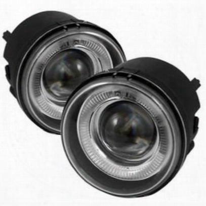 Spyder Auto Group Halo Projector Fog Lights - 5015846