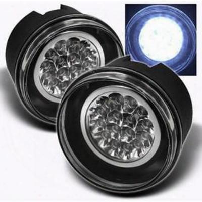Spyder Auto Group Led Fog Lights - 5015686