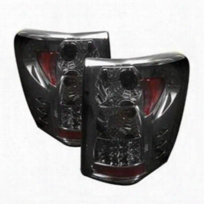 Spyder Auto Group Led Tail Lights - 5005700
