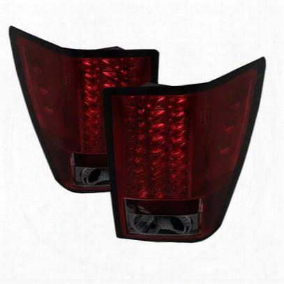 Spyder Auto Group Led Tail Lights - 5070210