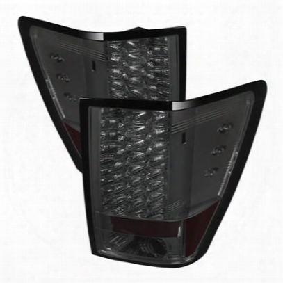 Spyder Auto Group Led Tail Lights - 5070227