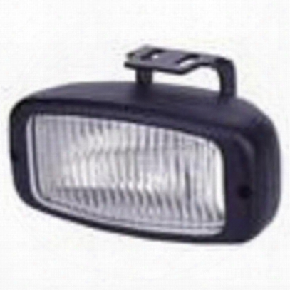 Street Scene Driving Light Kit - 950-30025