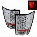 Spyder Auto Group LED Tail Lights - 5070180
