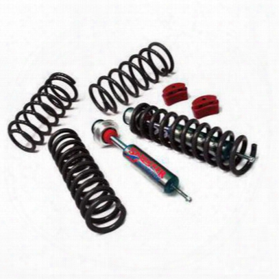 Skyjacker 2.5 Inch Lift Kit With Nitro Shocks - Lib250k-n