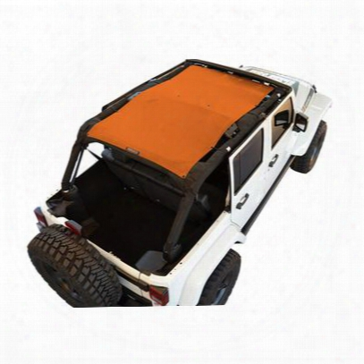 Spiderwebshade Shadetop (orange) - Top-jk4d-org
