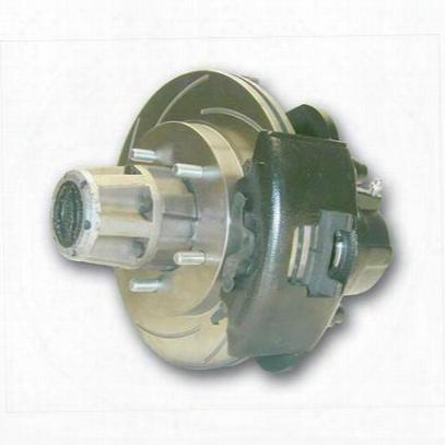 Stainless Steel Brakes Big Brake Kit (natural) - A135-1