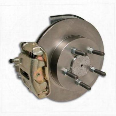 Stainless Steel Brakes Disc Brake Conversion Kit (natural) - A130-1