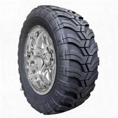 Super Swamper 35x12.50r17 Tire, Cobalt M/t - Cob-10