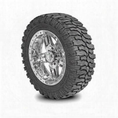 Super Swamper 35x12.50r20lt Tire, M16 - M16-33r