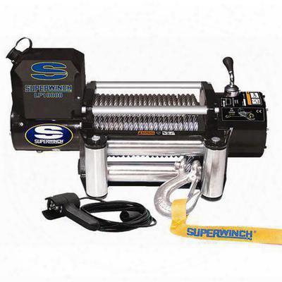 Sueprwinch Lp10000 Winch - 1510200