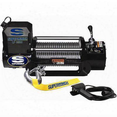 Superwinch Lp8500 Winch - 1585202
