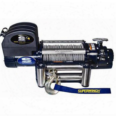 Superwinch Talon 12.5 Winch - 1612200
