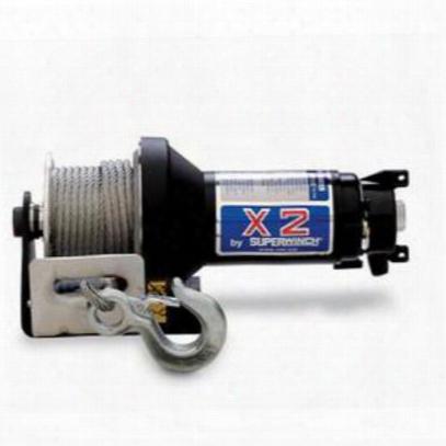 Superwinch X2 Winch - 1201
