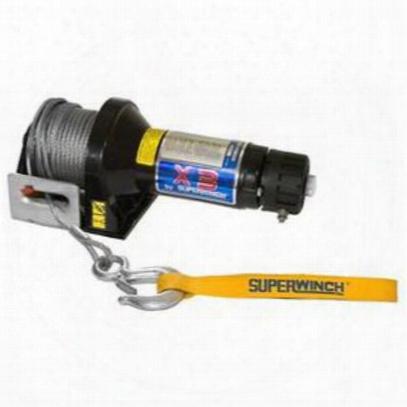Superwinch X3d Winch - 1321