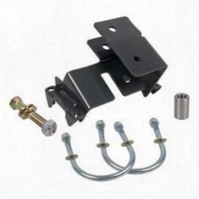 Synergy Manufacturing Rear Track Bar Bracket (right Hand  Drive) - 8076-rhd