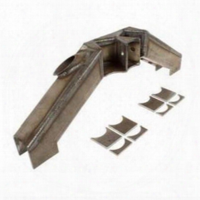 Synergy Manufacturing Universal Rear Axle Truss - 3115