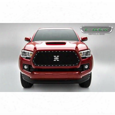 T-rex Grilles X-metal Series Studded Main Grille Insert - 6719411
