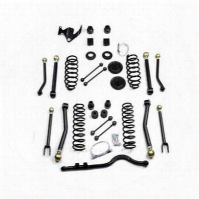 Teraflex 4 Inch Lift Kit With 8 Flexarms - 1156400