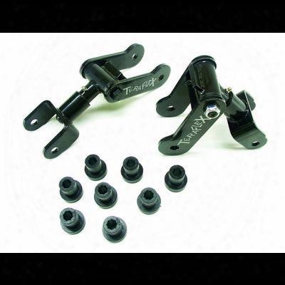 Teraflex Revolver Shackles - 1025000