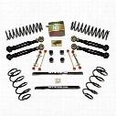 Skyjacker 2.5 Inch Value Flex Lift Kit with Nitro Shocks - TJ251K-SVX-N
