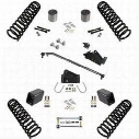 Synergy Manufacturing Stage 1.5 Suspension System, 3 Inch Lift Kit - 8045-30