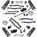 Synergy Manufacturing Stage 3 Suspension System, 3 Inch Lift Kit - 8023-30