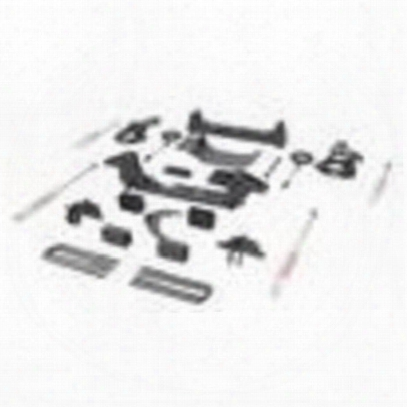 Trail Master 6.0 Inch Lif T Kit With Ngs Shocks - Tm115n