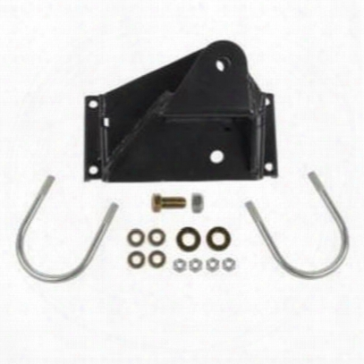 Synergy Manufacturing Rear Track Bar Bracket (right Hand Drive) - 8056-rhd